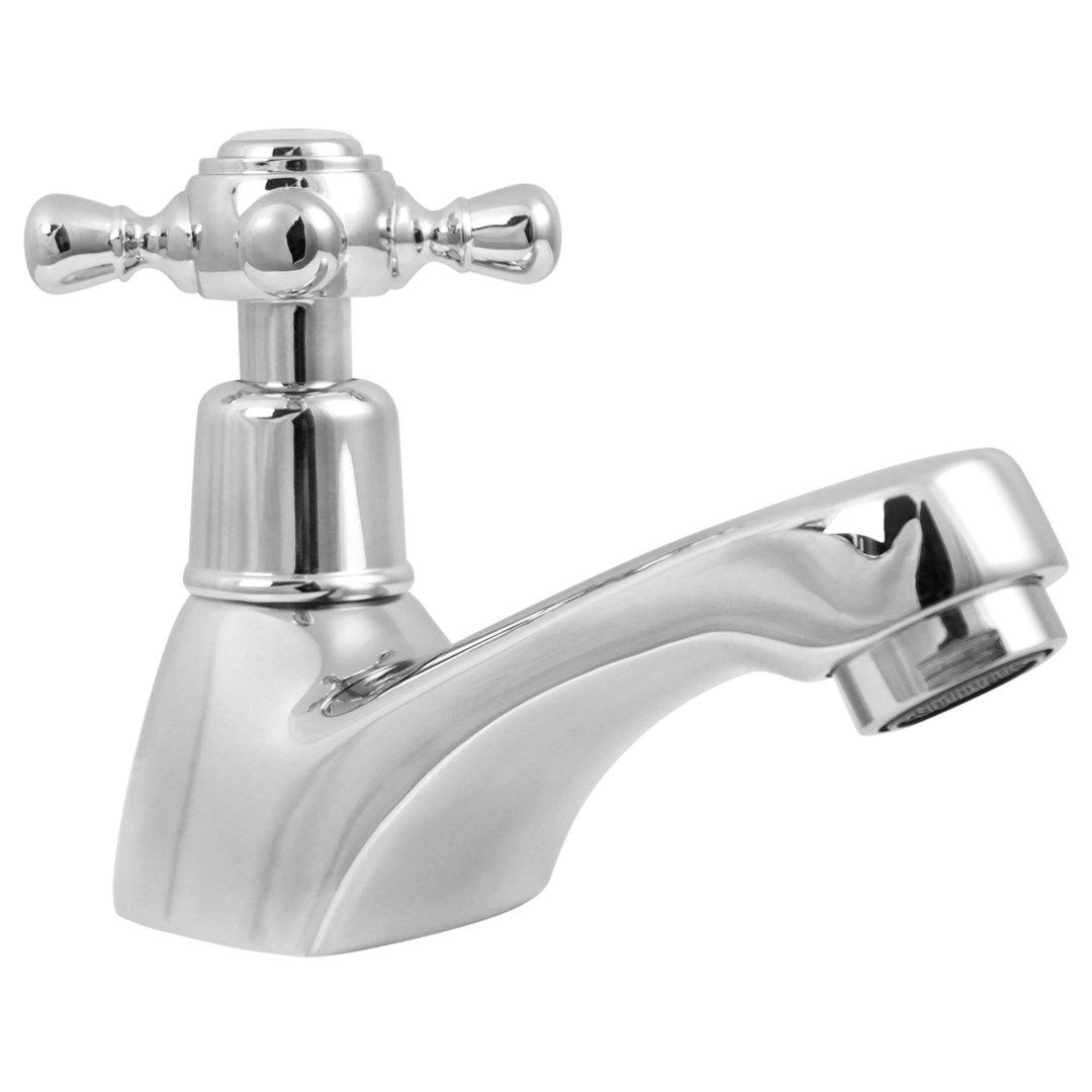 Welfenstein Nostalgie Kaltwasser Armatur Kw 4t3 Hochwertige Armaturen